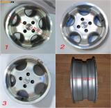 Jante din aliaj Artec Wheels - 3  Bucati 150 lei, 14, 4, ART Wheels