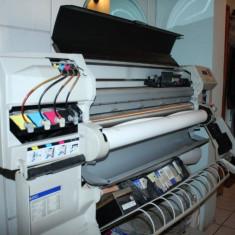 Imprimanta HP Designjet 2000CP - Plotter