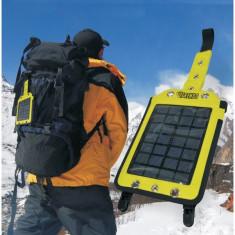 Incarcator outdoor  solar Frendo Nomade telefon iphone de rucsac