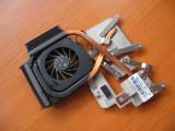 Cumpara ieftin Cooler Radiator Ventilator HP DV6 DV7 DV7-2000 DV7-3000 DV6-2000 DV6-1000