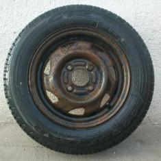 Roata rezerva Ford pe 13 distanta intre prezoane 4x108