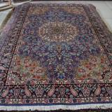 Covor Persan, Kerman, 275x173cm, 550 Euro - Covor vechi
