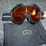 Ochelari ski/snowboard copii. Nou, nefolosit niciodata. Predare personala in Cluj, livrare prin posta.