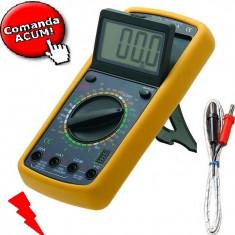 APARAT MASURA MULTIMETRU - Multimetre