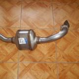 Catalizator Dacia Solenza nou - 319 lei