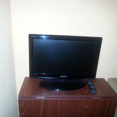 LCD SAMSUNG DIAGONALA 56 - Televizor LCD Samsung, 56 cm, HD Ready, HDMI: 1
