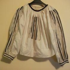 D19. IE ZONA CARASULUI - Costum popular