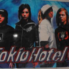 Steag Tokio Hotel - Steag fotbal