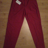 LOT Pantaloni Versace Sport - 10 buc super pret