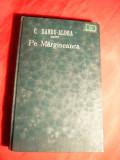 C.Sandu Aldea - Pe Margineanca - Prima Ed. 1912, Alta editura
