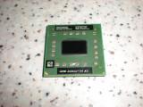 procesor laptop AMD Athlon 64 X2 TK-53 dual core 1700 mhz socket S1G1