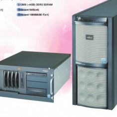 Server Fujitsu Primergy TX150 S5