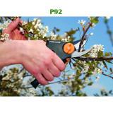 Foarfeca Fiskars PowerGear P92, foarfeca gradina , vie, pomi fructiferi