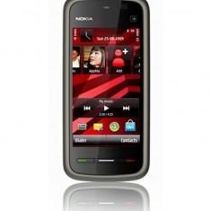 Nokia 5230 stare perfecta nefolosit, nou - Telefon mobil Nokia 5230, Alb