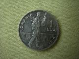 1 leu 1914 aUNC
