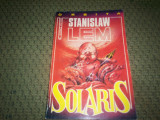 SOLARIS STANISLAW LEM