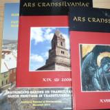 Studii Transilvane/biserici saxone,3 lucrari, Alta editura