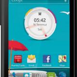 Vodafone Smart Mini/ Alcatel4011x - Telefon Alcatel, Negru, 4GB, Neblocat, Single core, 512 MB