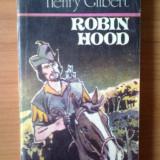 U1 Henry Gilbert - Robin Hood - Roman