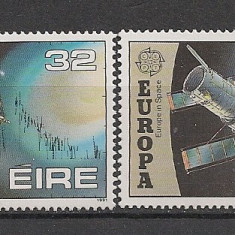 Irlanda.1990 EUROPA-Cosmonautica SI.7 - Timbre straine