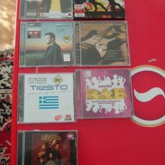 COLECTIE CD MUZICA ,ALBUM .