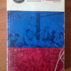 U3 Apokolokyntosis - Seneca. Satiricon - Petroniu - Roman, Anul publicarii: 1967