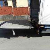 Lift camion (7, 5t) dautel, Mercedes-benz