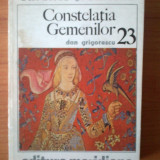 E3 Constelatia Gemenilor - Dan Grigorescu