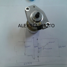 ELECTROMOTOR JOG -BETA /ITALJET -2T /2TIMPI (50-80CC)
