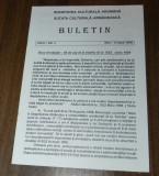 BULETIN SOCIETATEA CULTURALA AROMANA ANUL 1, NR 3, 2000. AROMANI