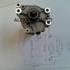 ELECTROMOTOR PIAGGIO TYPH0ON -2T /2TIMPI (125-150CC)