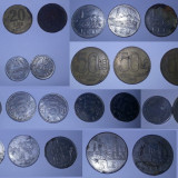 Colectie 25 Monede