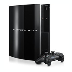 Vand PS 3 SLIM 500 GB - PlayStation 3 Sony