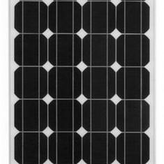 Panouri Solare Fotovoltaice Monocristaline Of Grid 100 W pe 12 V Panou Solar Fotovoltaic Nou