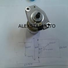 ELECTROMOTOR JOG -MBK / REX -2T /2TIMPI (50-80CC)