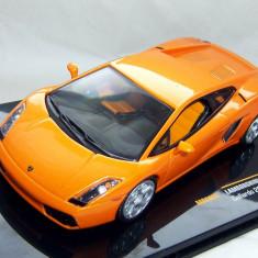 IXO Lamborghini Gallardo prima generatie 1:43 - Macheta auto
