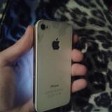 iPhone 4 Apple 16 gb, Alb, Neblocat