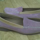 Pantofi din piele firma Gabor marimea 39,sunt noi!