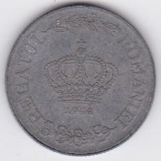 2) 20 lei 1944 de CALITATE - Moneda Romania