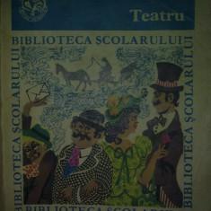 I. L. Caragiale - Teatru - Roman