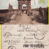 Craiova - Vedere din Parcul Bibescu