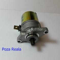 Electromotor scuter Benelli / Derbi Vamos / Italjet / Mallaguti Crosser / Pegasus Sky / TGB - Electromotor Moto