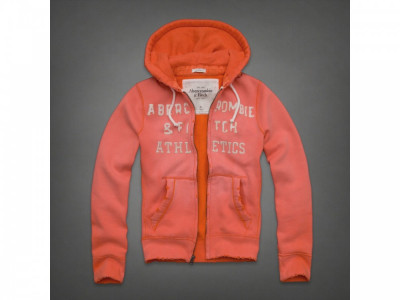 ABERCROMBIE & FITCH HANORAC foto