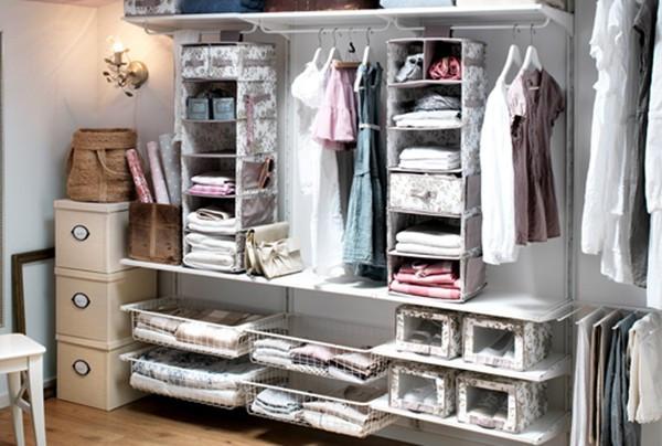 Ikea algot sistem rafturi perete reglabile ideale dressing pe sine console diferite marimi for Ikea dressing 3d