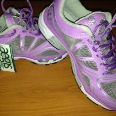 Vand adidasi de sport marca Karrimor, marimea 37, editie limitata - Adidasi dama Karrimor, Culoare: Mov