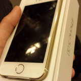 iPhone 5S Apple 32gb, Auriu