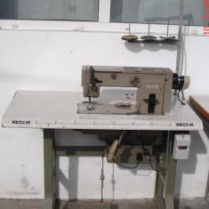 Masina profesionala de cusut NECCHI 885-261 - Masina de cusut