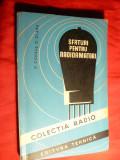 Colectia Radio -D.Codau si Olaru-Sfaturi pt. Radioamatori -Ed.1960