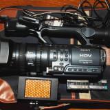 SONY FX1 - Camera Video Sony, Mini DV, CCD