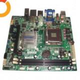 Placa de baza socket 775 MINI-ITX 775 defecta